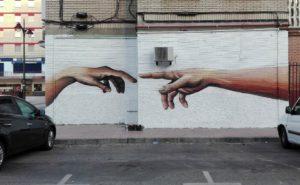 Graffity profesional Madrid