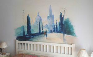 Pinturas decoración Madrid